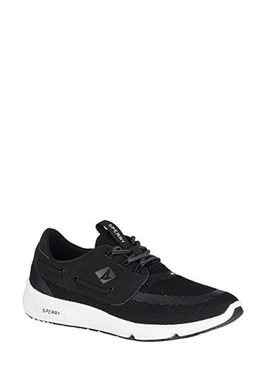 Sperry Bağcıklı Spor Ayakkabı Siyah